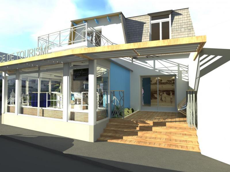 Office de tourisme pornichet atelier alias - Office de tourisme de chaudes aigues ...