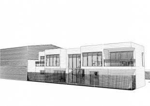 bureaux modulaires à saint-nazaire