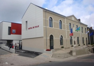 Extension et rénovation Mairie