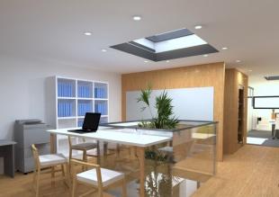 rénovation bureaux saint-nazaire