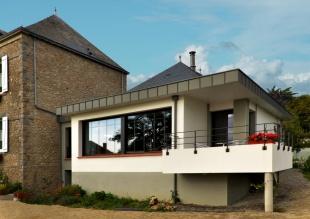 extension maison guérande