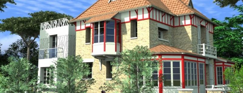 la baule extension maison