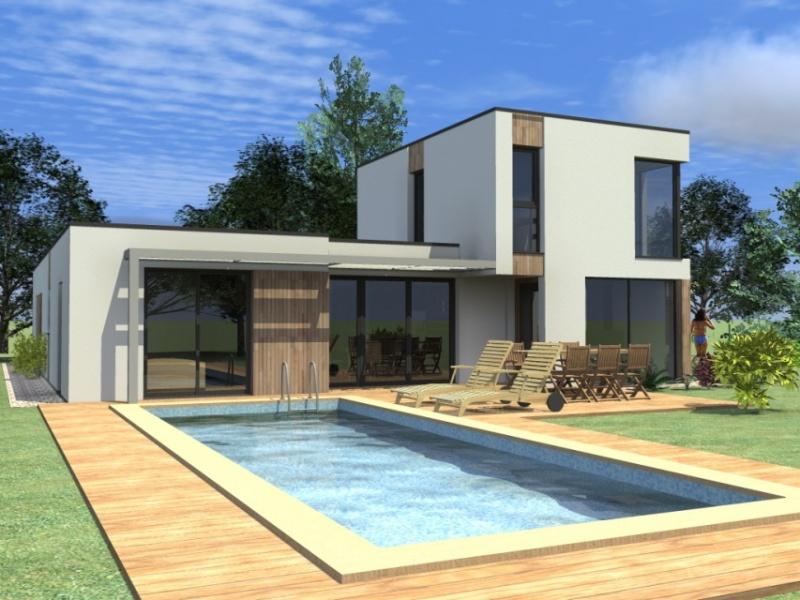 maison architecte saint-nazaire