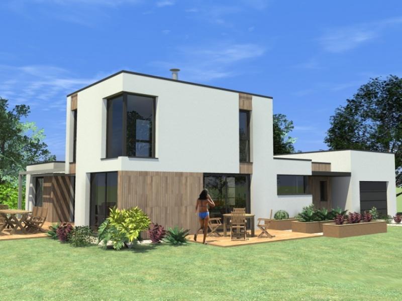 maison neuve saint-nazaire