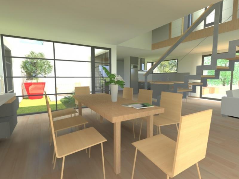 maison neuve architecte saint-nazaire