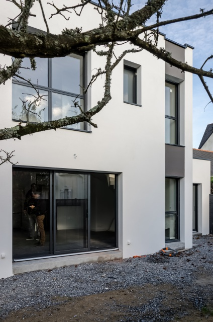 construction maison neuve la baule