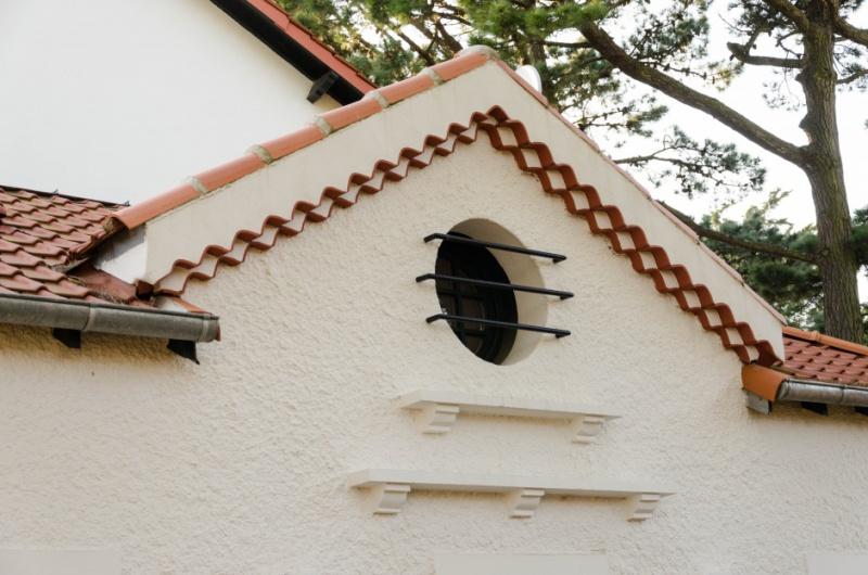 Maconnerie la baule villa