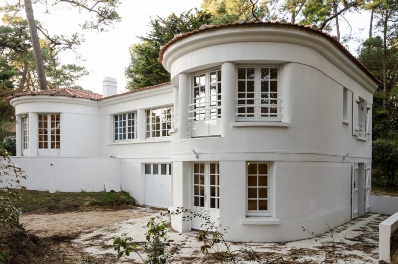 extension maison à La Baule
