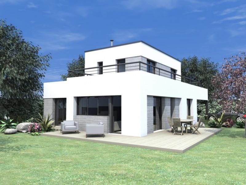 maison neuve la baule moderne