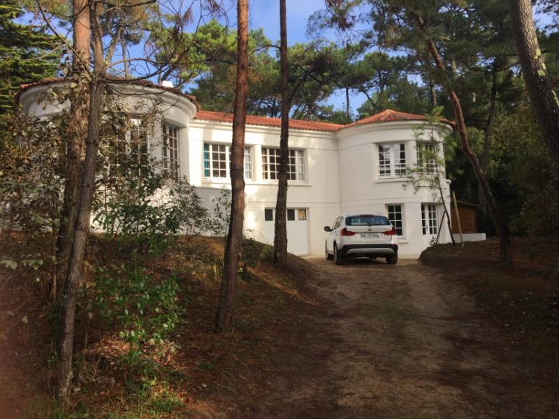 extension maison La Baule
