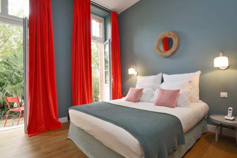 Hotel architecte 44 atelier alias rénovation villa la baule