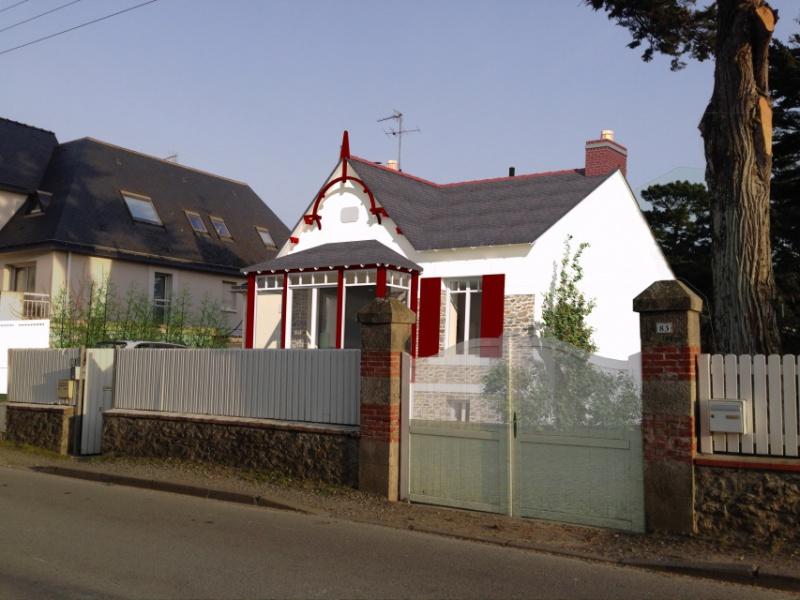 maison pornichet rénovation