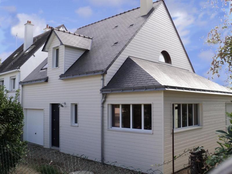 maison ossature bois Pornichet