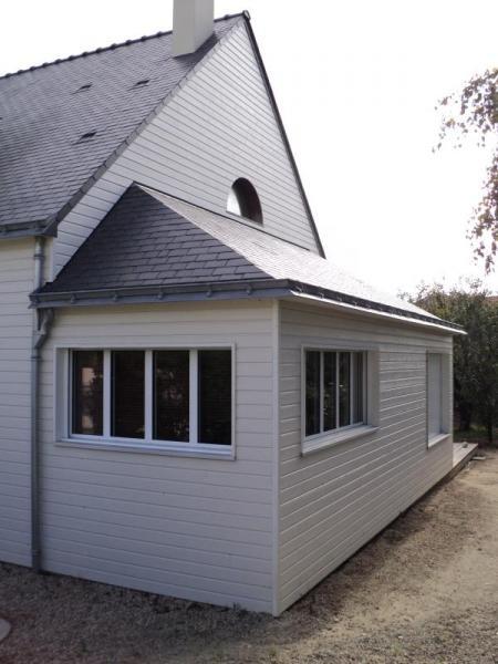 maison neuve bois pornichet