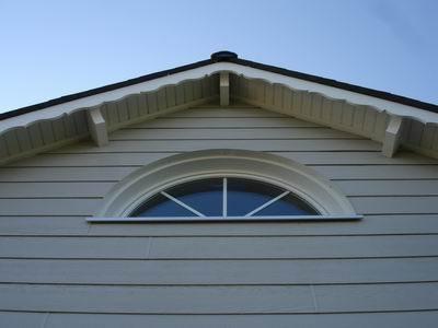Maison en bois la baule