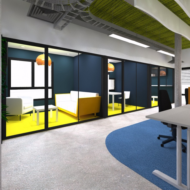 architecte bureau design