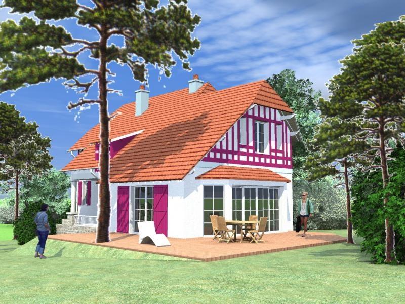 Extension Villa classée Pornichet